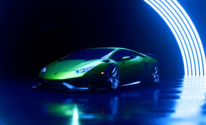 need for speed heat custom car