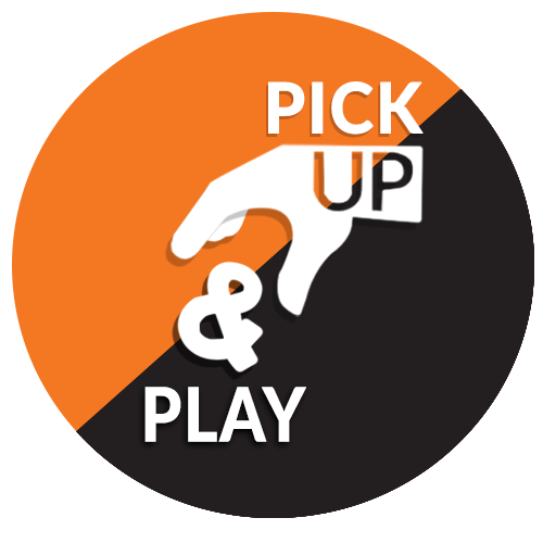Pick-Up & Play