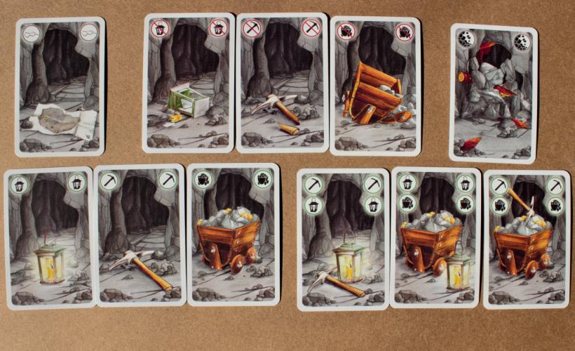 saboteur action cards