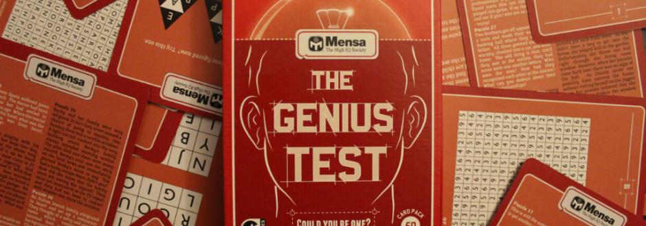 Mensa: The Genius Test Review