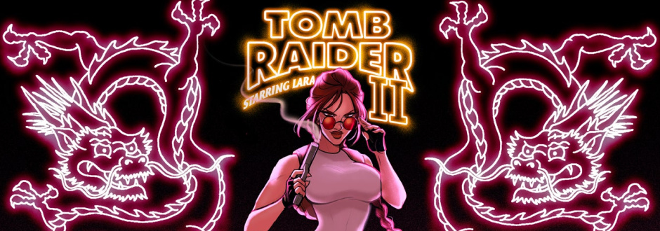 tomb raider 2 feature