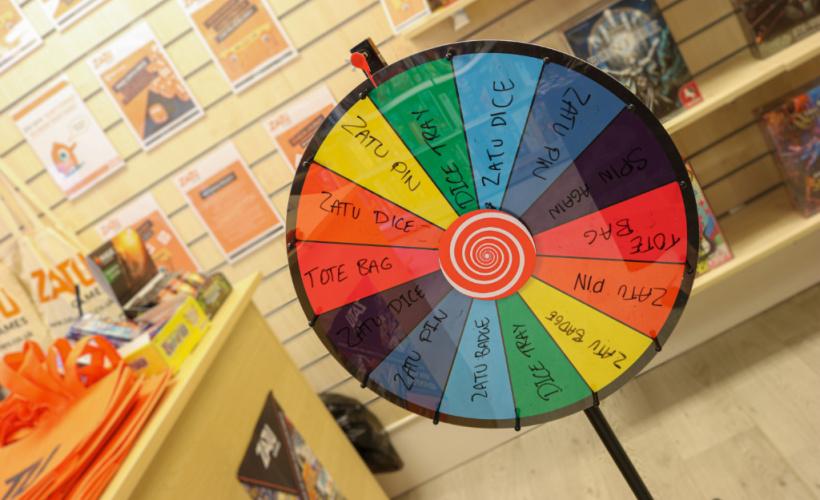 zatu shop spin the wheel