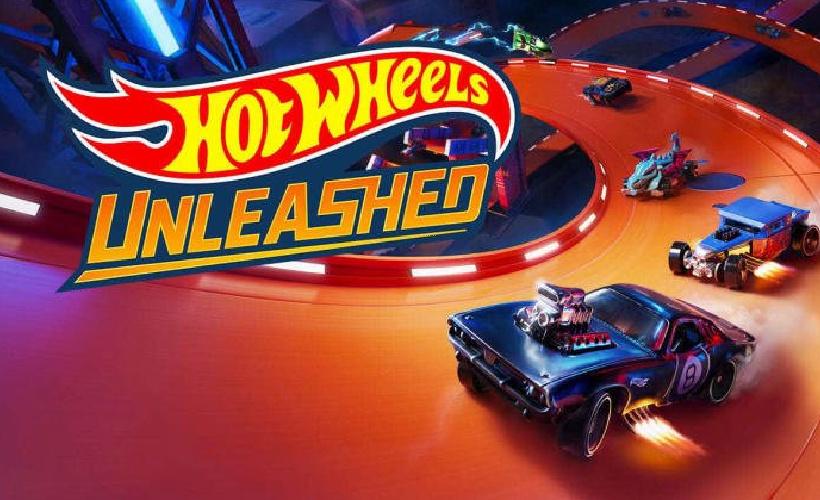 hot wheels unleashed (1)