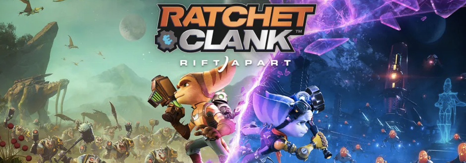 ratchet and clank preview feature