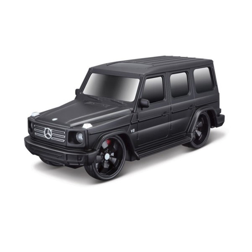 1:24 Premium Remote Control Mercedes G Class