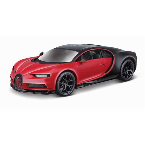 1:32 Bugatti Chiron Sport #16