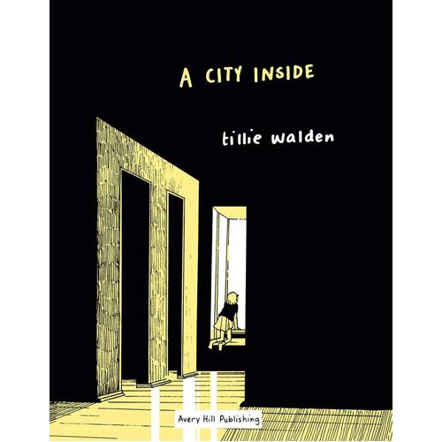 A City Inside (Hardback)