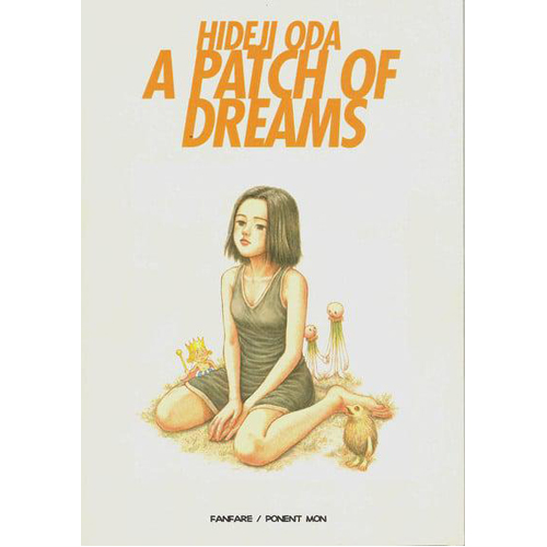 A Patch of Dreams (Paperback)