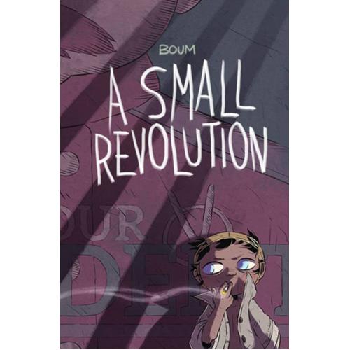 A Small Revolution (Paperback)