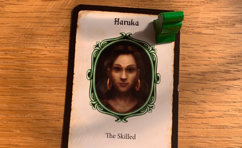 Adventure Games The dungeon card
