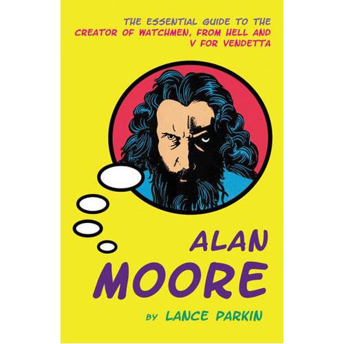 Alan Moore (Paperback)
