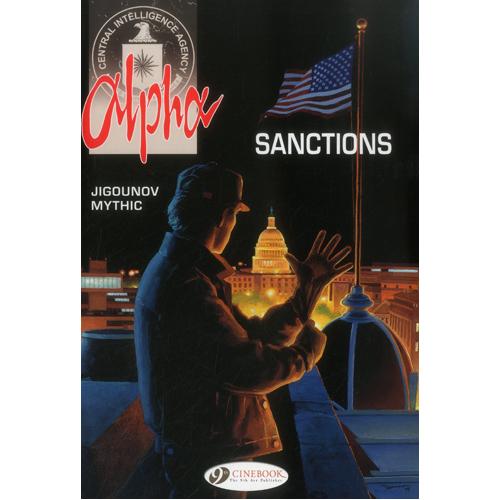 Alpha Vol. 4 (Paperback)