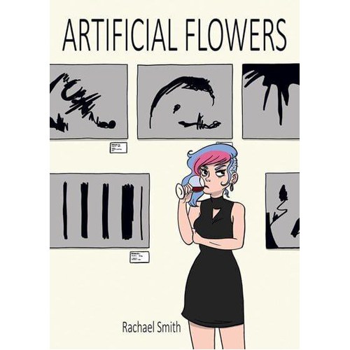 Artificial Flowers (Paperback)