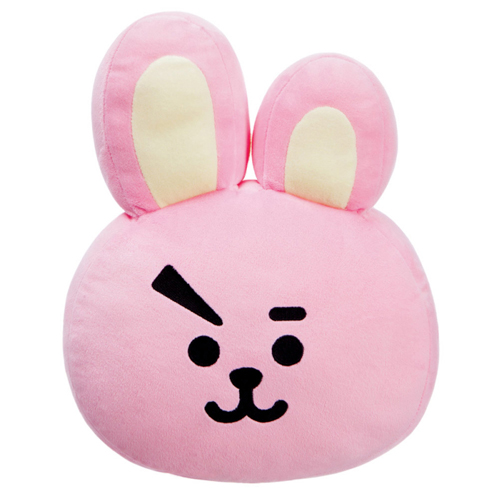 BT21 Cooky Cushion 14.5 Inches