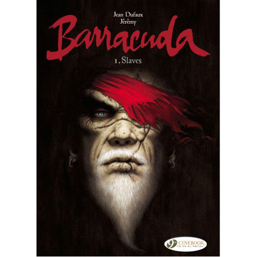 Barracuda Vol. 1 (Paperback)