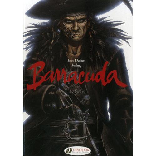 Barracuda Vol. 2 (Paperback)