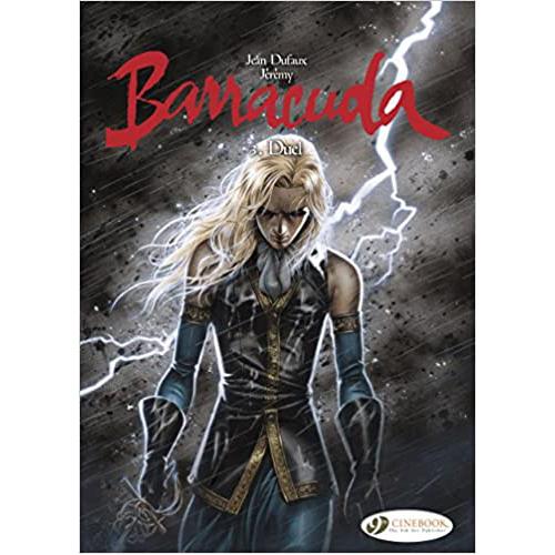 Barracuda Volume 3 (Paperback)