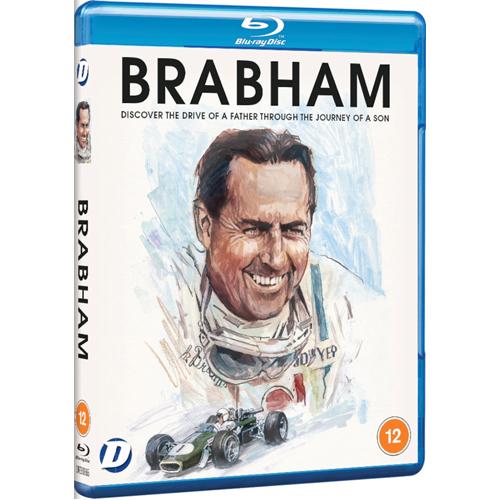 Brabham - Blu-ray