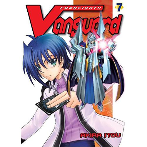 Cardfight!! Vanguard Volume 7 (Paperback)