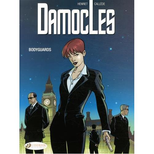 Damocles Vol 1 (Paperback)