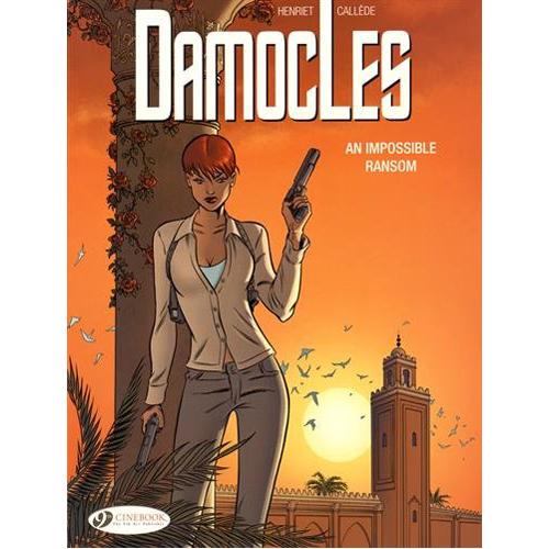 Damocles Vol 2 (Paperback)