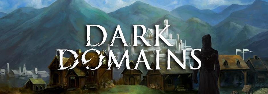 Dark Domains banner