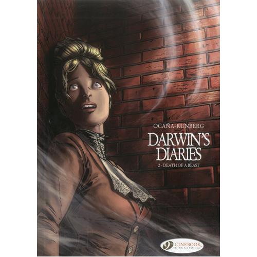 Darwin's Diaries Vol. 2 (Paperback)