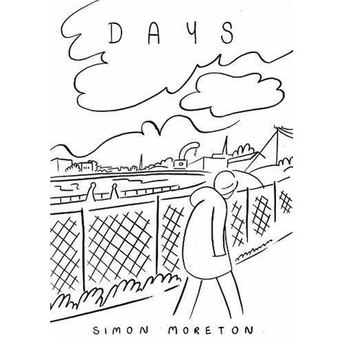 Days (Paperback)