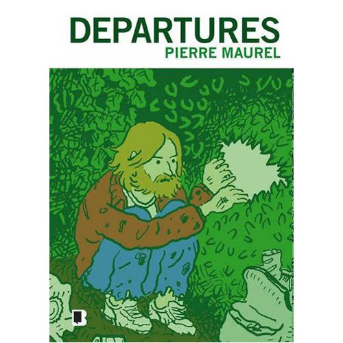 Departures (Paperback)