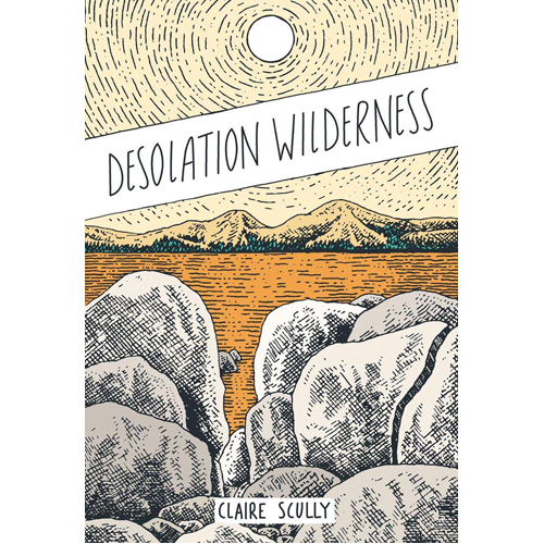Desolation Wilderness (Paperback)