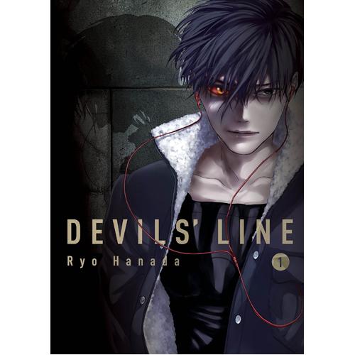Devils' Line 1 (Paperback)
