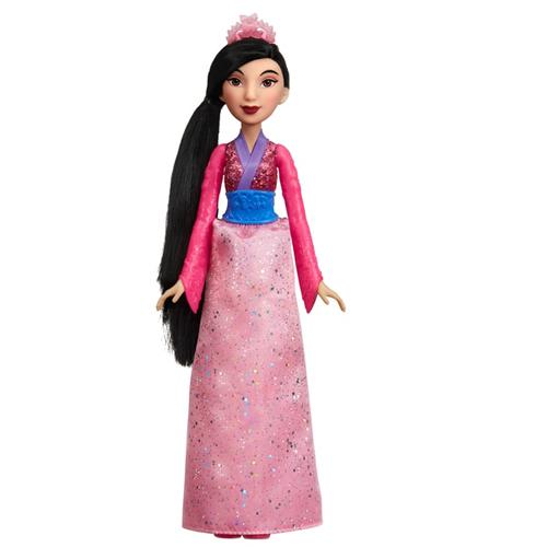 Disney Princess Fashion Doll Royal Shimmer Mulan