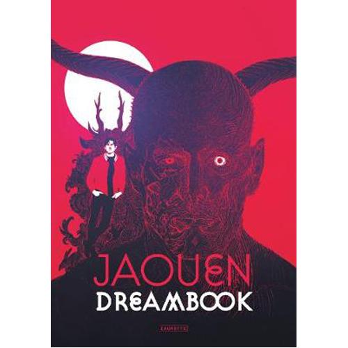 Dreambook (Hardback)