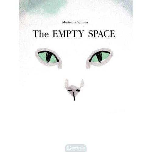 Empty Space, The (Hardback)