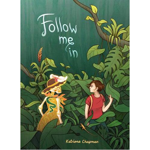 Follow Me In (Hardback)