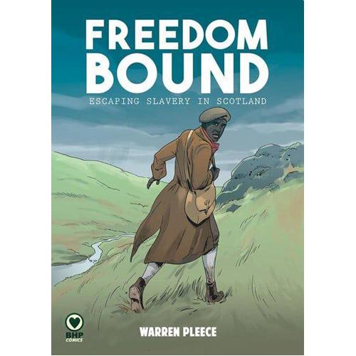 Freedom Bound (Paperback)