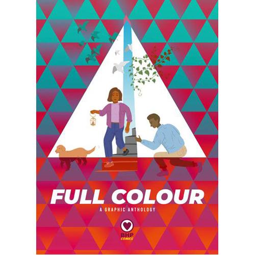 Full Colour (Paperback)