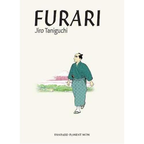 Furari (Hardback)