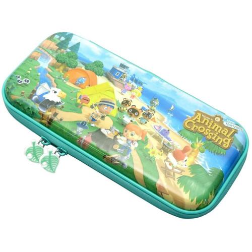 HORI Animal Crossing Case - Nintendo Switch