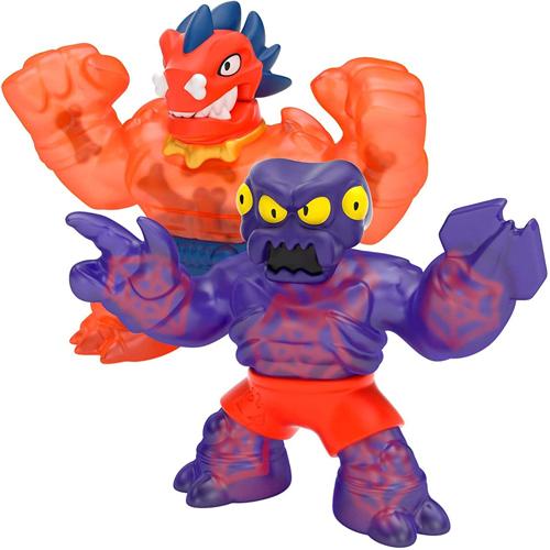 Heroes of Goo Jit Zu: Volcano Rumble