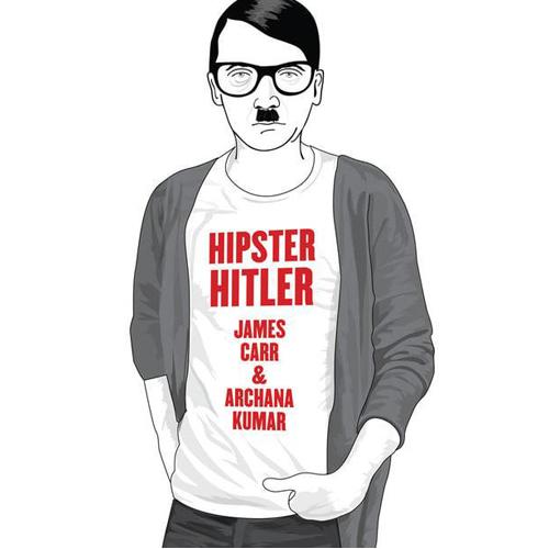 Hipster Hitler (Paperback)