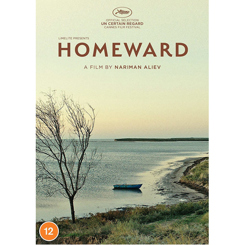 Homeward - DVD