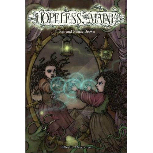 Hopeless, Maine 1 (Paperback)