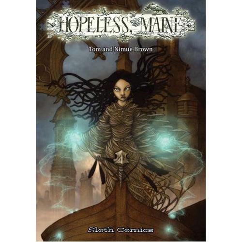 Hopeless, Maine 2 (Paperback)