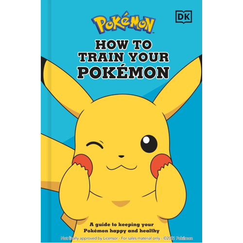 How To Train Your Pokemon