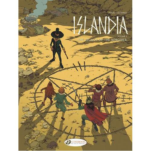 Islandia, Vol. 3 (Paperback)