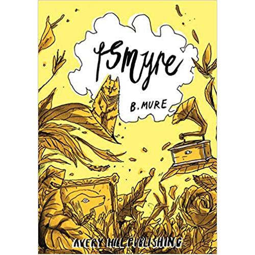 Ismyre (Paperback)
