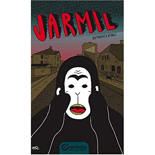 Jarmil (Hardback)