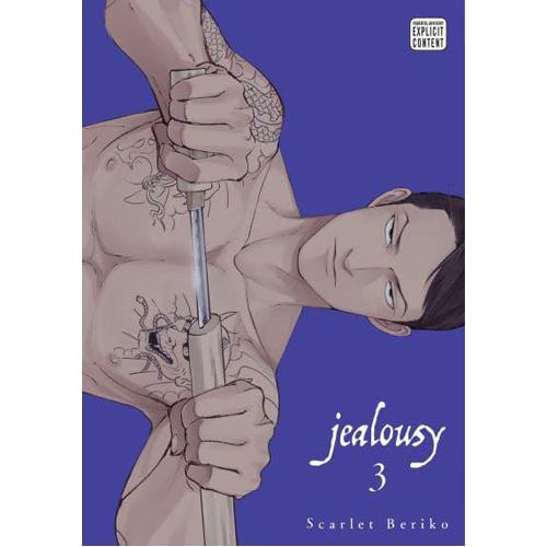 Jealousy, Vol. 3