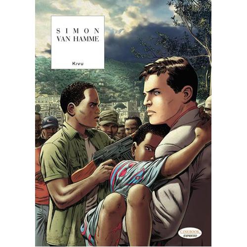 Kivu (Paperback)